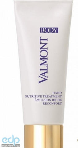 Valmont - Питательный восстанавливающий крем для рук Hand Nutritive Treatment - 100 ml