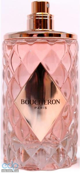 Boucheron Place Vendome Eau de Toilette - туалетная вода - 100 ml TESTER