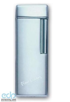 Pierre Cardin - Зажигалка газовая кремниевая хром (арт. GC-12-06)