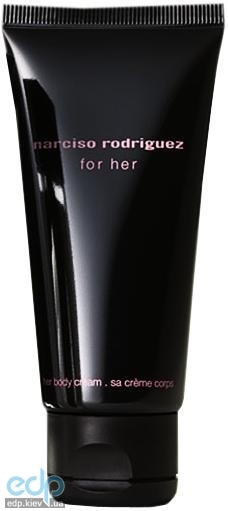 Narciso Rodriguez For Her Eau de Parfum -  лосьон-молочко для тела - 200 ml
