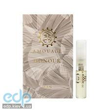 Amouage Honour Man - парфюмированная вода - пробник (виалка) 2 ml