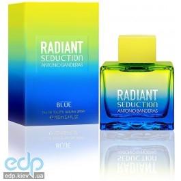 Antonio Banderas Radiant Seduction Blue
