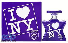 Bond no. 9 I Love New York for Holidays
