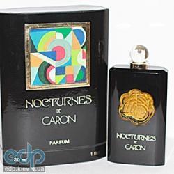 Caron Nocturnes