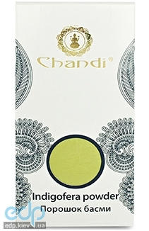 Порошок для волос Chandi