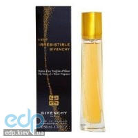 Givenchy Very Irresistible Limited Edition - парфюмированная вода - 50 ml