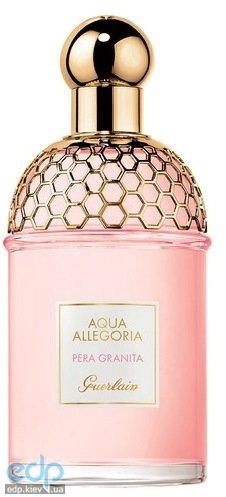 Guerlain Aqua Allegoria Pera Granita