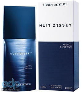 Issey Miyake Nuit dIssey Austral Expedition