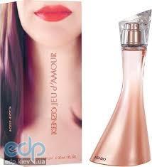 Kenzo Jeu d'Amour - парфюмированная вода - 100 ml