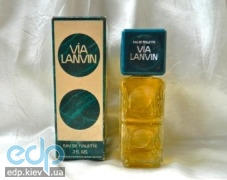 Lanvin Via