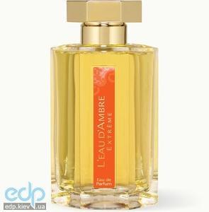 LArtisan Parfumeur Ech.Carte Extreme Ambre - парфюмированная вода - пробник (виалка) 1 ml