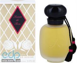 Les Parfums de Rosine Secrets de Rose