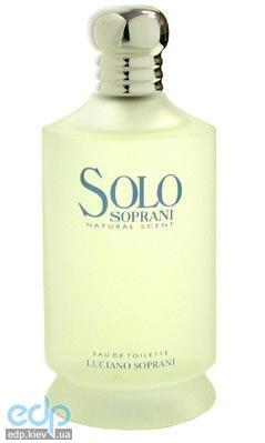 Luciano Soprani Solo Soprani