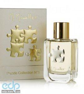 M.Micallef Puzzle №1