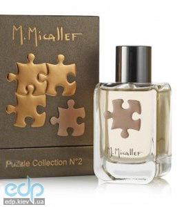 M.Micallef Puzzle №2