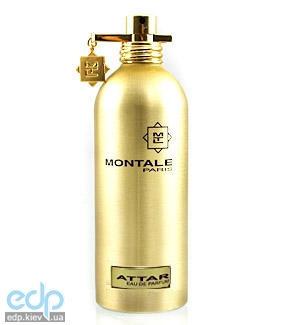 Montale Attar - парфюмированная вода - 100 ml TESTER
