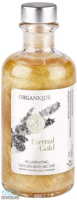 Соль и вода для ванны Organique