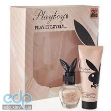 Playboy Play It Lovely