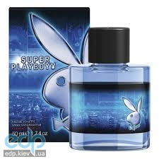 Playboy Super Playboy for Men