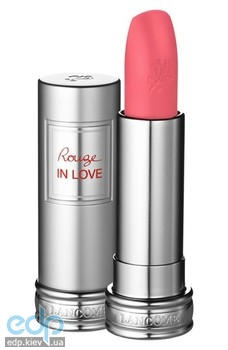 Помада для губ стойкая Lancome - Rouge in Love №345B - 4,2 ml