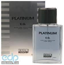 Royal Cosmetic Platinum E.G.