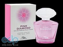 Sterling Pink Diamond