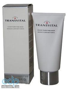 Маска для лица Transvital