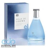 Loewe Agua El - туалетная вода - 100 ml TESTER