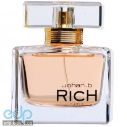 Johan B Rich Johan
