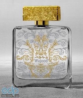 Syed Junaid Alam Wujood - парфюмированная вода - 100 ml