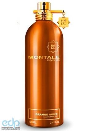 Montale Aoud Orange - парфюмированная вода - 100 ml