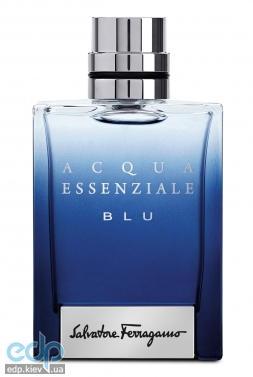 Salvatore Ferragamo Acqua Essenziale Blu - туалетная вода - 30 ml