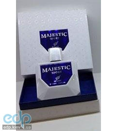 Afnan Perfumes Majestic Sport - парфюмированная вода - 100 ml