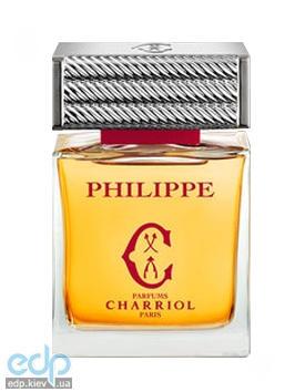 Charriol Philippe Eau de Parfum Pour Homme - парфюмированная вода - 100 ml