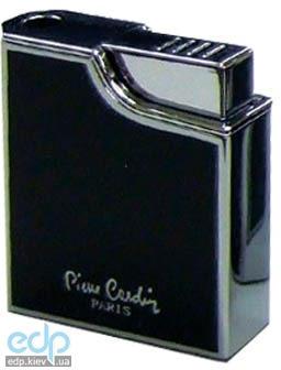 Pierre Cardin - Зажигалка газовая пьезо хром (арт. MFH-367-01)