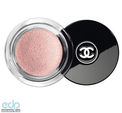 Тени для век компактные Chanel -  Illusion D'Ombre №82 Emerveille / Нежный персик