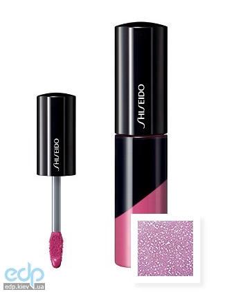 Shiseido - Блеск для губ увлажняющий, с эффектом сияния Laсquer Lip Gloss VI 708 - 7.5 ml