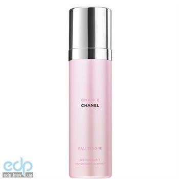 Chanel Chance Eau Tendre - дезодорант - 100 ml
