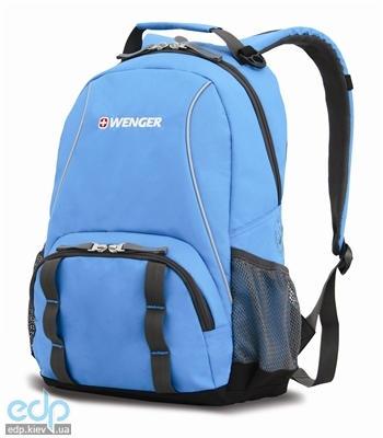 Wenger - Рюкзак подростковый голубой/серый 32 х 14 х 45 см (арт. 12903415)
