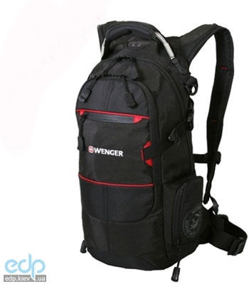 Wenger - Рюкзак Narrow hiking pack черный 47 х 23 х 18 см (арт. 13022215)