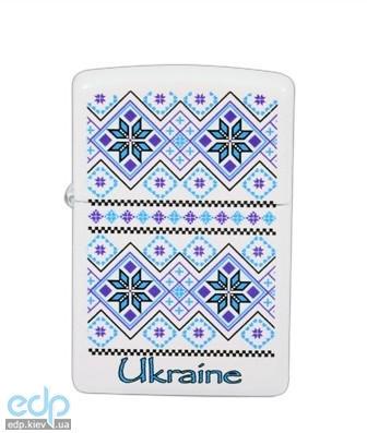 Зажигалка Zippo - Ukraine Pattern (214UP/2)