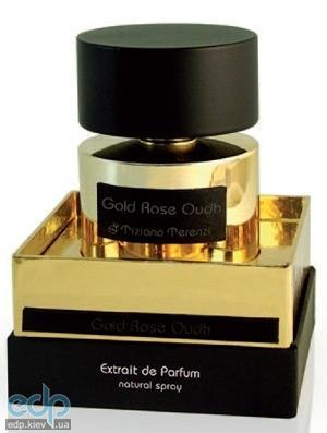 Tiziana Terenzi Gold Rose Oudh - парфюмированная вода  - 100 ml
