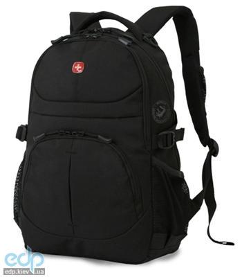 Wenger - Рюкзак черный 34 х 15 х 47 см (арт. 3001202408)