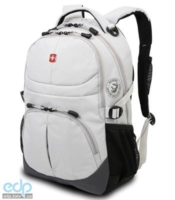 Wenger - Рюкзак серый 34 х 15 х 47 см (арт. 3001402408)