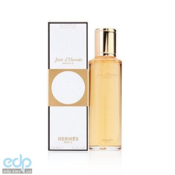 Hermes Jour dHermes Absolu - парфюмированная вода - 30 ml Refillable