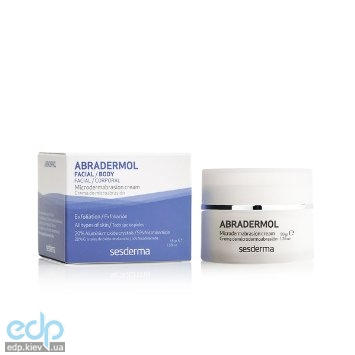 Sesderma - Крем для микродермабразии Abradermol Microdermoabrasion Cream - 200 ml (40000727)