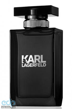 Karl Lagerfeld for Him - туалетная вода - 100 ml TESTER