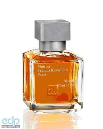 Maison Francis Kurkdjian Paris Cologne Pour le Soir - одеколон - 200 ml