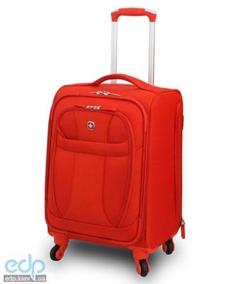 Wenger - Чемодан NEO LITE оранжевый 74 х 48 х 27 см полиэстер объем 95 л (арт. 72087729)