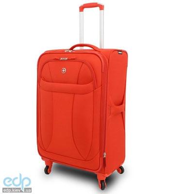 Wenger - Чемодан NEO LITE оранжевый 62 х 43 х 24 см полиэстер объем 63 л (арт. 72087726)